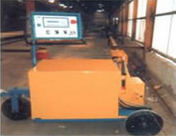 Modile Wire / Strand Pushing Machine Picture